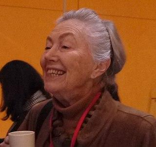 Betty Fussell American writer