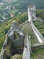 Bezděz castle in 2007 - 33.JPG