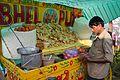 Bhelpuri Stall - Kolkata 2013-10-11 3297.JPG