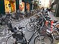 Bicycles in Copenhagen (December 2017).jpg