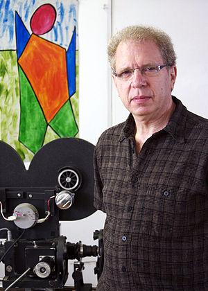 Bill Brand (film artist) - Bill Brand in 2011