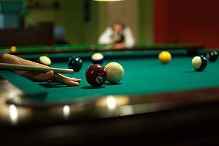 Billiards in Pakistan