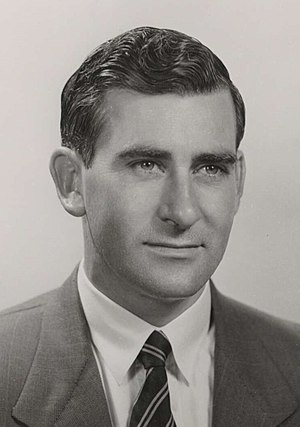 Billy Snedden - Snedden c. 1955