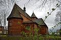 Binarowa, kościół św. Michała Archanioła (1).jpg