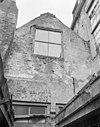 binnenplaats gevel (zijkamer) - brielle - 20043187 - rce