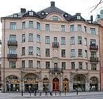 Birger Jarlsgatan 25.   JPG