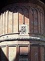 Biserica Kretzulescu detaliu fatada fereastra acvila.jpg
