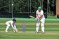 Bishop's Stortford CC v Flycatchers CC at Bishop's Stortford, Herts, England 010.jpg