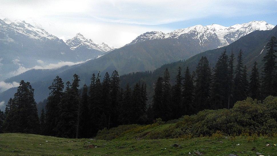 Biskeri Thach Camp
