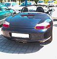 Black Porsche 986 Boxster rear (2).jpg