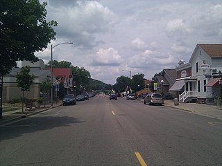 Black Earth, Wisconsin Village in Wisconsin, United States