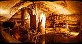 Blanchard Springs Caverns by D.L.H. - panoramio - Dameon Hudson.jpg