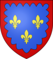 Blason duche fr Berry.png