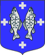 Coat of arms of Le Tartre