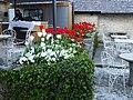 Bled Castle Restaurant 布萊德古堡餐廳 - panoramio.jpg