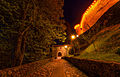 Bled castle at night.jpg