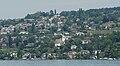 Blick vom Zürichsee auf Herrliberg (2009).jpg