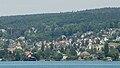 Blick vom Zürichsee auf Küsnacht (2009).jpg