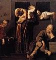 Blommendae, Reyer Jacobsz. van - Xantippe Dousing Socrates - c. 1655.jpg
