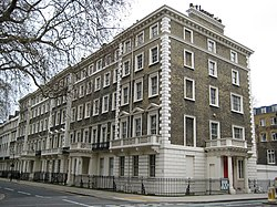 Bloomsbury, Percival David Foundation of Chinese Art - geograph.org.uk - 670998.jpg