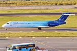 Blue1, OH-BLO, Boeing 717-2K9 (16456534915) (2).jpg