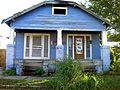 Blue House, N. Robertson St. 4500 Blk, New Orleans LA.JPG