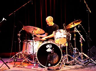Bobby Previte - Bobby Previte live at Saalfelden 2009