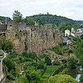 Bock casemates, Luxembourg - panoramio (1).jpg