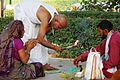 Bodhgaya 14 at Mahabodhi Temple (32810232360).jpg