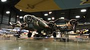 Boeing B-17G National Museum of USAF 20150726 2.jpg