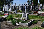 Boholiuby Lutskyi Volynska-mass grave of soviet soldiers-general view-1.jpg