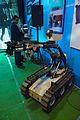 Bomb Disposal Robot - Kolkata Police - Kolkata 2014-01-28 7973.JPG