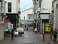 Bond Street, Weymouth - geograph.org.uk - 1126282.jpg