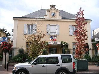 Bonneuil-sur-Marne - Town hall