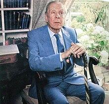 Jorge Luis Borges (ฆอร์เก ลุยส์ บอร์เกส)