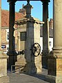 Boroughbridge Pump - geograph.org.uk - 1580760.jpg