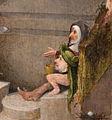 Bosch (o copia da), tentazioni di s. antonio, 1500 ca. 21,1.JPG