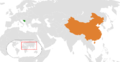 Bosnia and Herzegovina China Locator.png