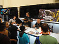 BotCon 2011 - Hasbro Interaction Center (5802063327).jpg
