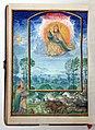Bottega di simon bening, libro d'ore detto di don fernando, 1530-34, creazione degli animali 02.jpg