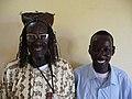 Boukary et son papa (3886280685).jpg
