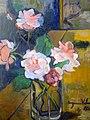 Bouquet de roses Suzanne Valadon.jpg