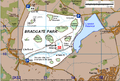 Bradgate park general map.png