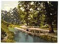Bradley Woods, Newton Abbott, England-LCCN2002708009.jpg