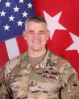 Jonathan P. Braga American general