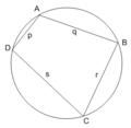 Brahmaguptas formula.png