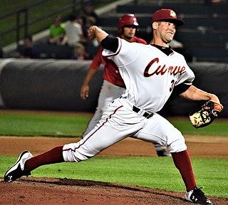 Brandon Cumpton American baseball player