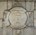 Brasão de armas de Alter do Chão (Chafariz da Praça da República, Alter do Chão) (cropped).png