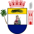 Brasão do município de Santa Luzia Do Norte.png