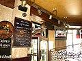 Brasserie Le Renard, Rue du Renard, Paris.JPG